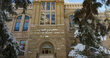 IOHK Awards $500k to Wyoming University Blockchain Lab