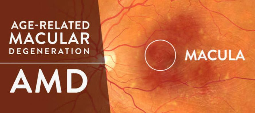 Novartis Receives EC Approval for Beovu to Treat Wet AMD