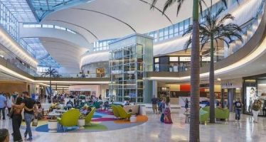 Simon Property To Acquire Taubman Center For $3.60bln.