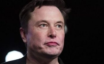 Tesla Prices secondary offering at $767 a share