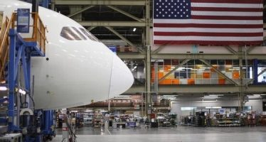Boeing Stock Plummets to 6-yr Low on S&P Downgrade