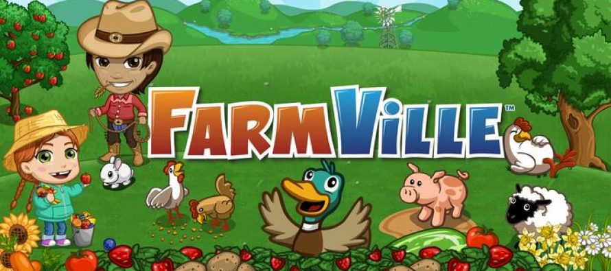 FarmVille Game Creator To Build Blockchain Gaming Platform