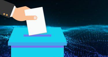 Kaspersky Introduces Blockchain-Based Voting Machine