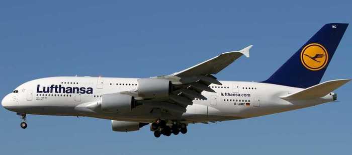 Lufthansa Grounds 95% Aircraft To Avoid Cash Crunch