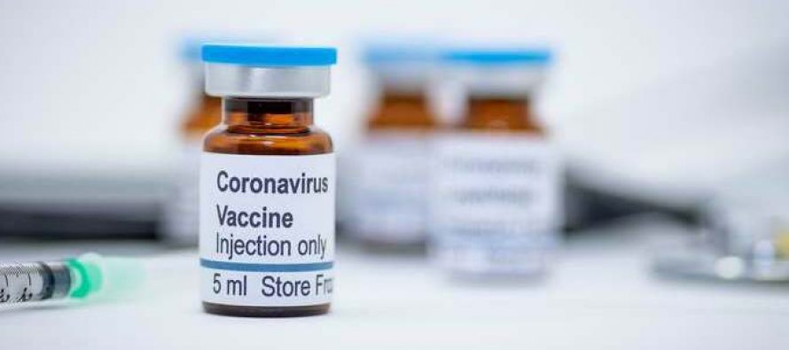 Novovax Awarded $4mn For Coronavirus Drug Development