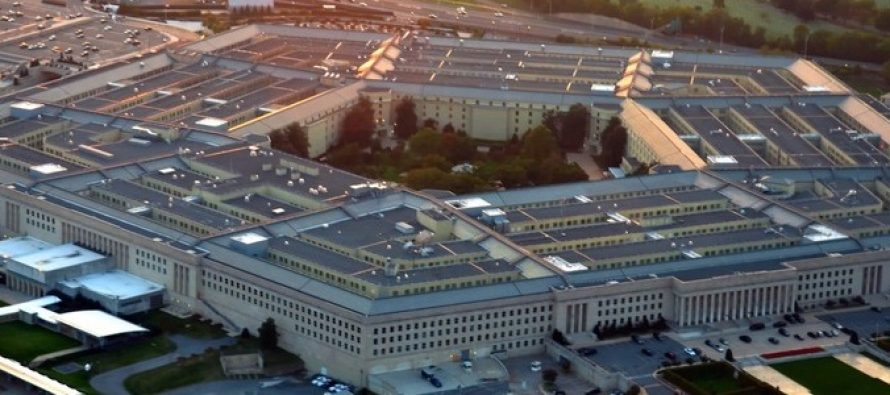 Pentagon To Review JEDI $10bln. Cloud Contract