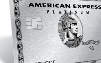 American Express Posts Mixed Q1 Results, Profit Dips 76%