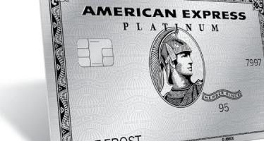 American Express Posts Mixed Q1 Results, Profit Dips 76%