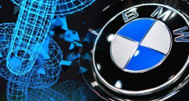 BMW Vendors to Use Blockchain Logistics Solution 'PartChain'
