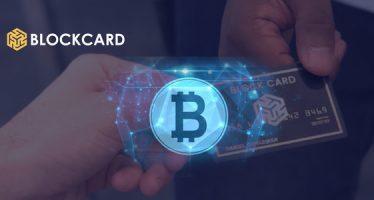BlockCard Crypto Debit Card Increases Reward to 6.38%
