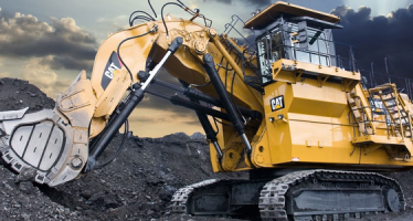 "BoA Downgrades Caterpillar to ""Underperform"""