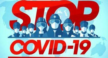"ConsenSys Launches ""STOP COVID-19 Virtual Hackathon"""