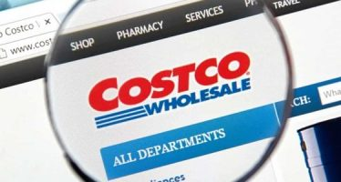 Costco Posts Comp-Sales Growth of 9.6% in March