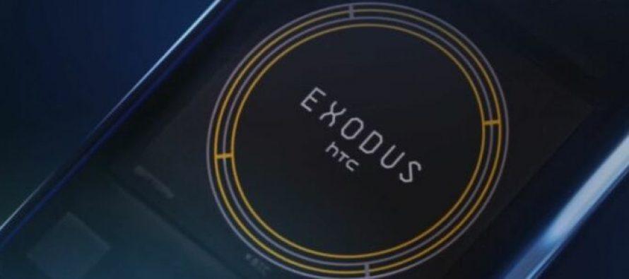 HTC Smartphone Exodus Supports Monero Mining