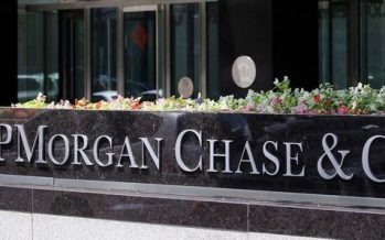 JPMorgan Warns on FY 2020 Earnings, May Suspend Dividend