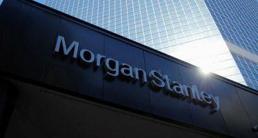 Morgan Stanley Misses on Q1 Earnings & Revenue