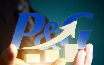 P&G Beats Q3 Estimates, Slashes Revenue Outlook