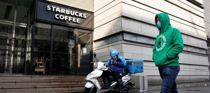 Starbucks Expects 46% Drop in Q2 EPS, Comp Sales Decline