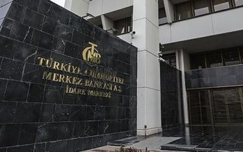 Turkish Central Bank Announces Deep Rate Cut of 100bps
