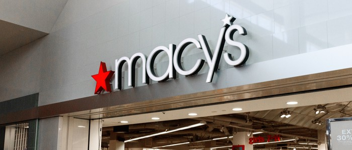 Chain Store Macy's Issue Gloomy Q1 Outlook