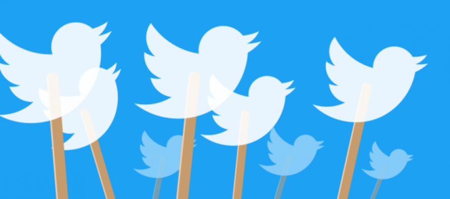 Twitter Q1 Beats On Earnings, Issues Vague April Outlook
