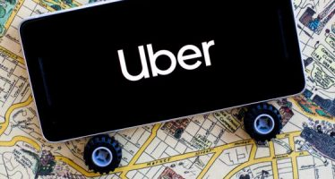 Uber Posts Widened Q1 Loss, Exits Bike, Scooter Business