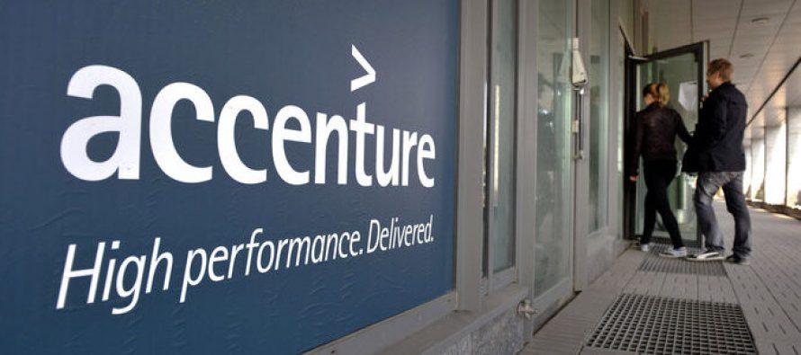 Accenture Beats Third Quarter Estimates, Narrows Fiscal Year 2020 View