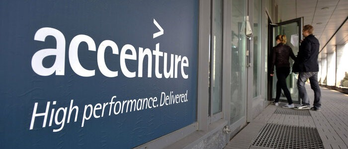 Accenture Beats Third Quarter Estimates, Narrows Fiscal Year 2020 View