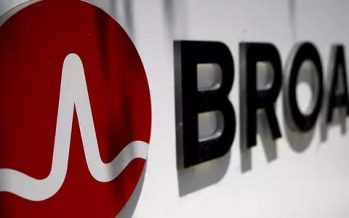 Broadcom Posts In-Line Second Quarter Earnings On Solid Software Sales
