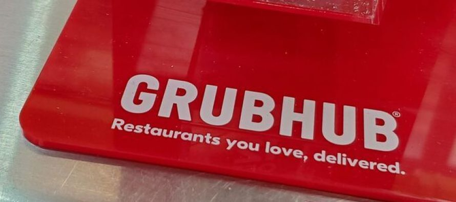 Food Delivery, Just Eat Takeaway, To Buy GrubHub in $7.30 Billion Deal