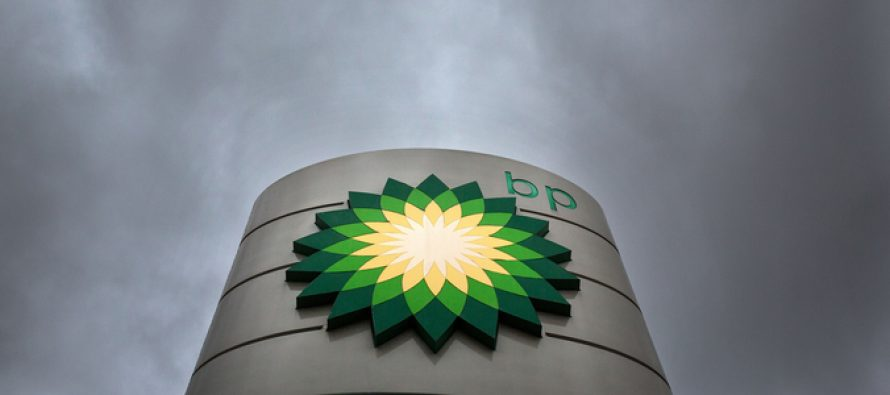 BP Writes Off $17.5bn on Downwardly Revised Crude Outlook