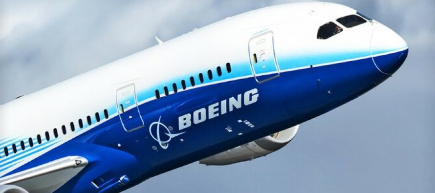 "Seaport Global Begins Coverage on Boeing with A ""Buy"" Rating"