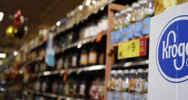 Supermarket Kroger Revenues Surge on Covid-19 Stockpiling