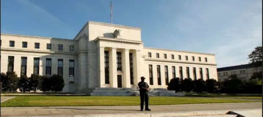 US Fed Sees No Rate Hike Through 2022