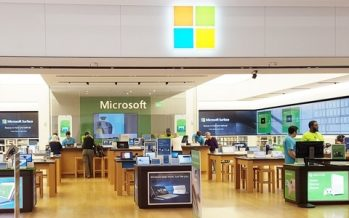 Microsoft to Write-Off $450m On Shut Down of Physical Stores