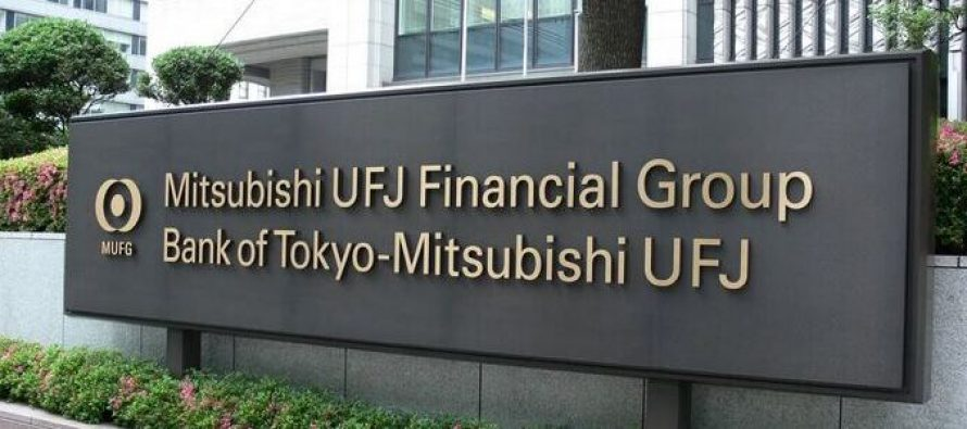 Mitsubishi Banking Group Announces Crypto Launch