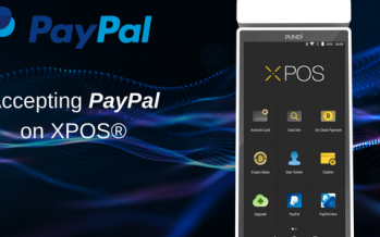 Pundi X Facilitates Cryptocurrency Transactions via PayPal