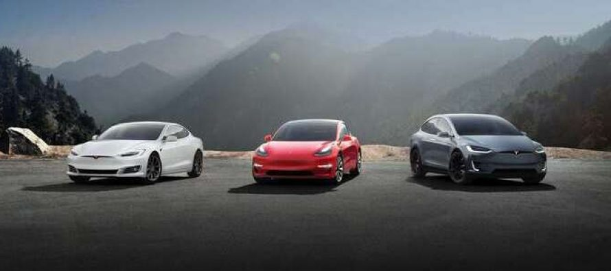 Tesla's Market Cap Surpasses Toyota's as Deliveries Beat Wall Street Forecasts