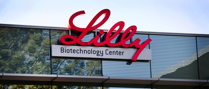 Eli Lilly Begins Phase 3 Trial of a COVID-19 Drug Candidate