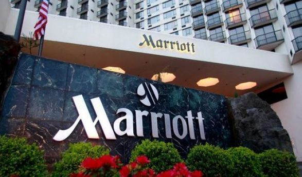 Marriott Reports First Quarterly Loss in Nine Years