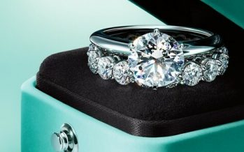 Tiffany Posts Mixed Q2 Results With Comps Down 24%