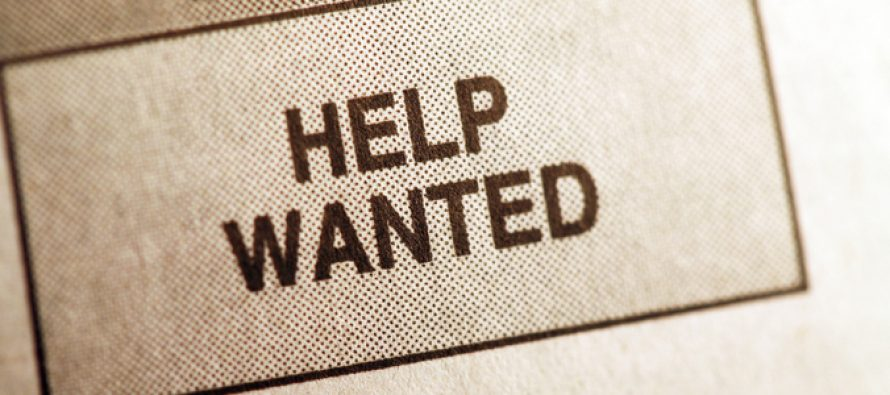 Australia ANZ Job Advertisements Eases in August