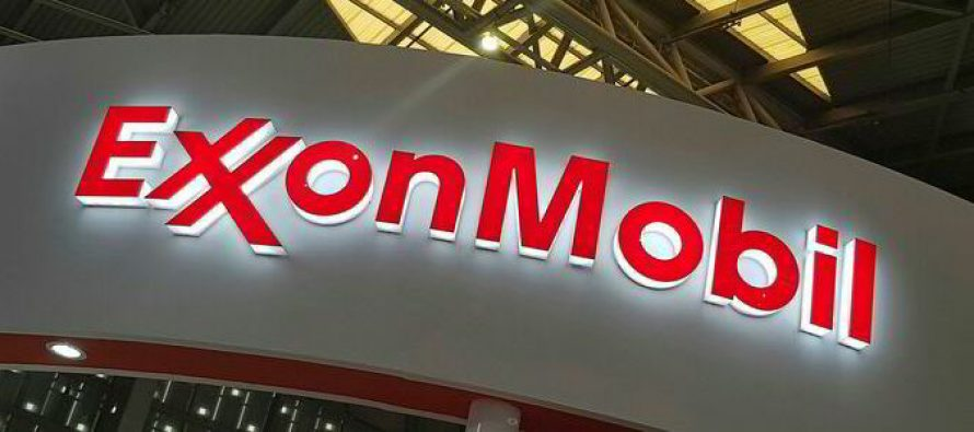 Exxon Stares at Deficit of $48bn on Weak Oil Demand