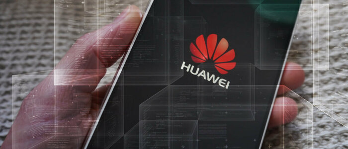 Huawei Updates Its Blockchain-Powered Cloud Service