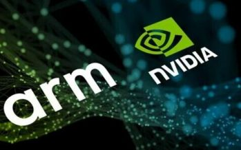 Nvidia Acquires Chip Designer Arm for $40 Billion