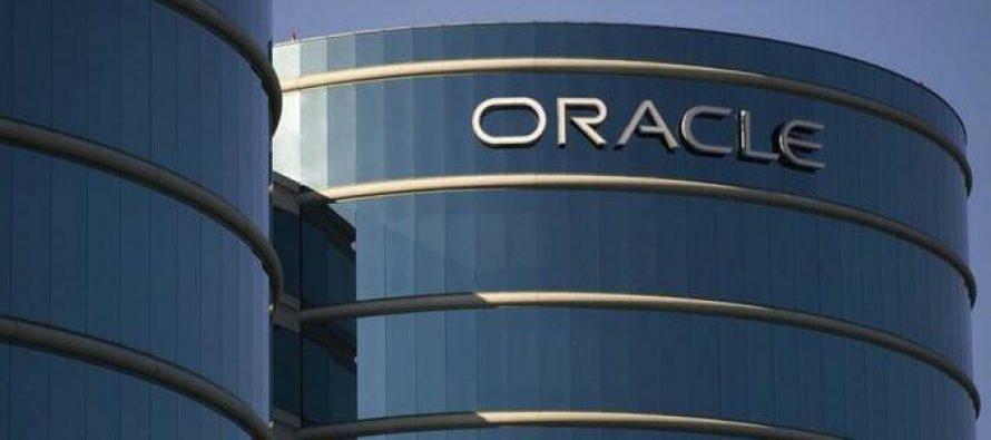Oracle Beats Q1 EPS Estimates On Cloud Demand