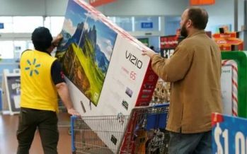 US Retail Sales Growth Eases to 0.6% m-o-m in August