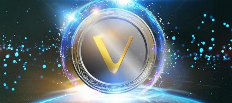 VeChain Unveils App to Help Fight COVID-19 Pandemic