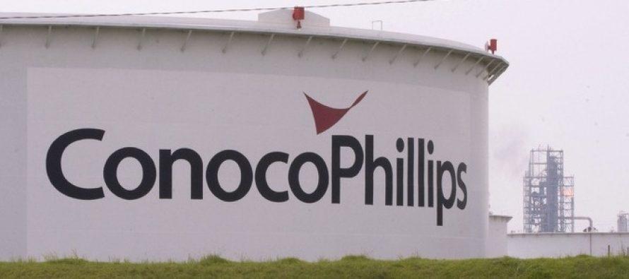 ConocoPhillips to Acquire Concho in $9.7 Bln All-Stock Deal