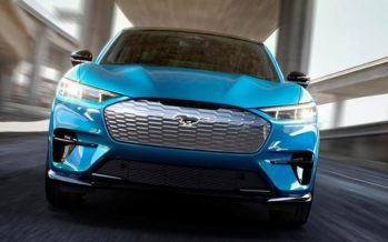 Ford Crushes Q3 Earnings Estimates, Sees Profit in FY 2020